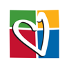 SMP heart logo to main website