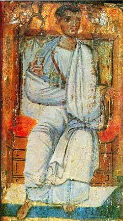 Saint Addai (Thaddeus of Edessa) (d. 44)