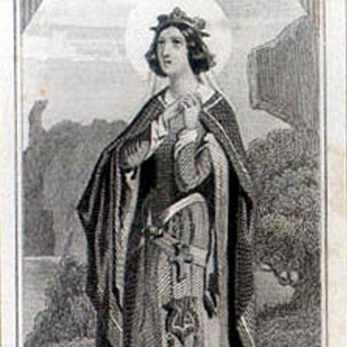 Saint Adelaide (931–999)