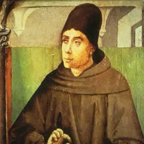 Blessed John Duns Scotus (c. 1265–1308)