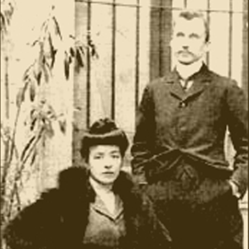 Blessed Luigi and Maria Beltrame Quattrocchi (twentieth century)