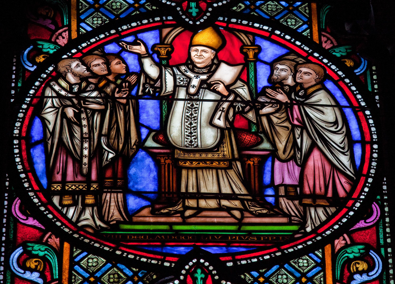 Blessed Pope Pius IX (1792–1878)